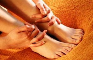 restless legs relief